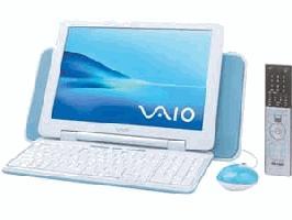 SONY デスクトップパソコン VGC-M54B/L