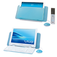 SONY デスクトップパソコン「VAIO type M」 VGC-M54B