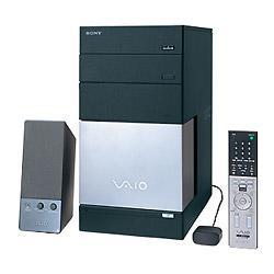 SONY デスクトップパソコン VAIO VGC-RC51