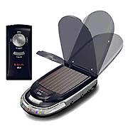 ユピテル ダウンロード対応GPSレーダー探知機 『VR601i(白箱)』