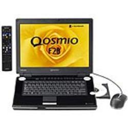 TOSHIBA dynabook Qosmio F20/590LS