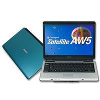 東芝 15.4型ワイドノートPC PSAW51TCWPS3L
