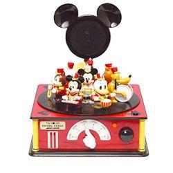ザ・サウンド スイングステージ ミッキーマウス