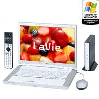 NEC ノートパソコン Lavie L『PC-LL590GG』