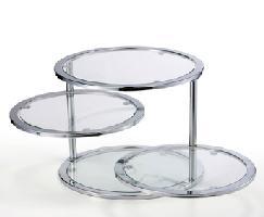 スイングテーブル