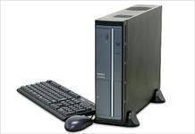 SOTEC デスクトップパソコン PC STATION『DS3000A-RS1』(ディスプレイ無しモデル)