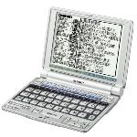 SHARP Papyrus 電子辞書 『PW-A8410』