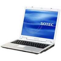 SOTEC ノートパソコン WinBook『WA353』