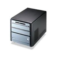 Shuttle Pentium 4&Celeron D (Socket 775) DDR2 ベアボーン(キューブタイプ) 『SB95P V2.0』