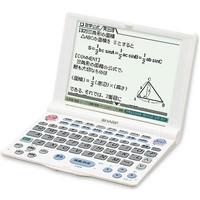 SHARP 受験参考書など高校生に役立つ32コンテンツを収録 電子辞書 『PW-9400』