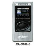 Victor デジタルオーディオプレーヤー alneo XA-C109-S