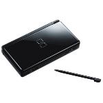 ニンテンドー『DS Lite』ジェットブラック