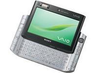 SONY バイオモバイルPC (4.5型ワイド液晶ディスプレイ搭載)『VGN-UX50』