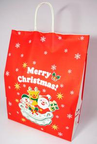 『福袋セットB』定価で合計34000円相当の商品が入った、クリスマス福袋セット!