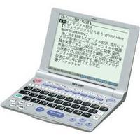 SHARP 電子辞書 Papyrus 『PW-9910』