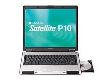 東芝 ノートパソコン dynabook Satellite P10 150C/5 『PSP101NC5H41K』