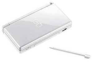 任天堂 『DS Lite』本体&ソフト1本
