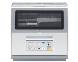 National ナショナルスリムタイプ食器洗い乾燥機 『NP-60SS6』