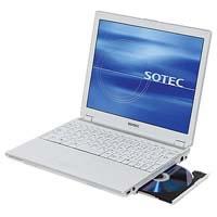 SOTEC ノートパソコン WinBook WS333