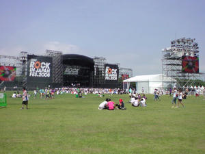 RIJ2008グラスステージ