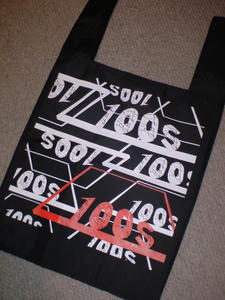 100s買い物バッグ