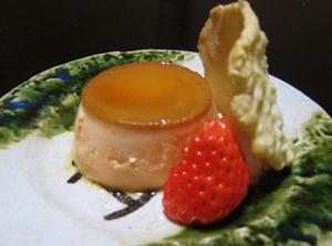 春の花膳デザート
