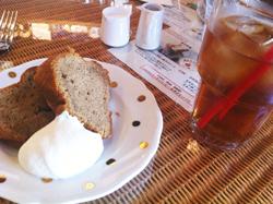 日東紅茶×ル・カフェ・マミィ