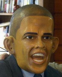 オバママスク