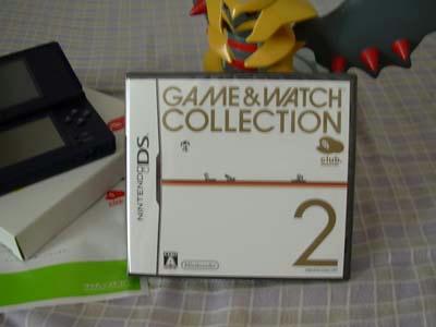 ゲーム&ウオッチ コレクション2