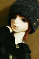 帽子好き??