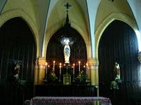 聖マリア教会1