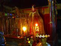李朝5代皇帝の神宗