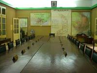 地上の会議室
