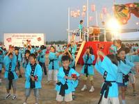 日本人祭り1