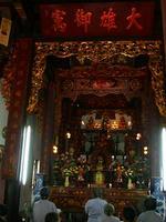 ドンクアン寺4