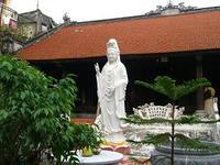 ドンクアン寺5