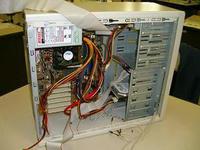 組立PC2