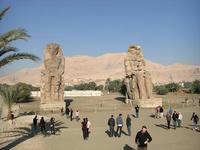 メムノンの巨像2