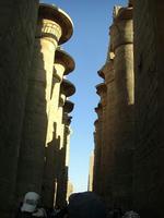 カルナック神殿4