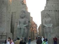 ルクソール神殿2