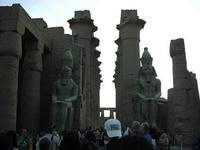 ルクソール神殿5