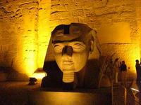 ルクソール神殿11