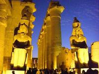 ルクソール神殿12