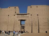 ホルス神殿1