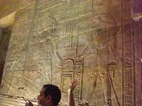 ホルス神殿5