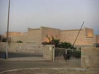 ヌビア博物館1