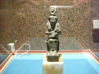 ヌビア博物館2