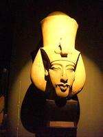 アレキサンドリア国立博物館1