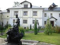 スズダリのホテル