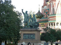 聖ワシリー寺院
